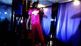 Jah Vision live in OTM