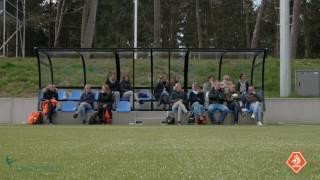 Young stars on tour KNVB