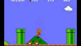Mario com sons atualizados
