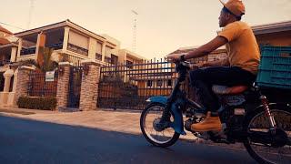 Nitro tu favorito ft fastway - Suave y lento (Video official ) prod iv. Y C.studio