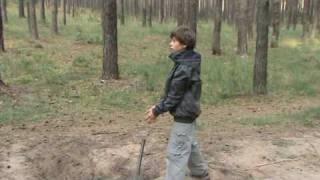 Týmečky 2009 - Severní vítr
