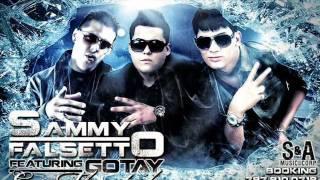 Falsetto & Sammy Ft. Gotay - Es Mental (Prod. by Alex Gargolas, Super Yei & Alzule)