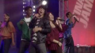 Camp Rock - We Rock Full Movie HD