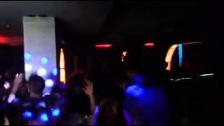 DJ Angelo & DJ Sveta Tomic & DJ Milan Zegi Zegarac @ Miami Club - Novi Sad (28.08.2015)
