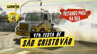 LONITA - 47ª FESTA DE SÃO CRISTOVÃO TUBARÃO SANTA CATARINA