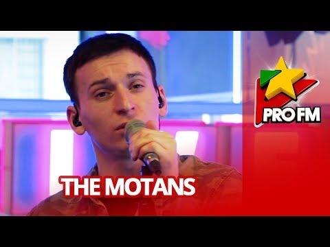 The Motans - Jackpot | ProFM LIVE