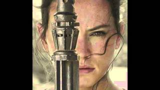 Who is Rey? John Williams might be giving the answer in The Force Awakens Soundtrack!