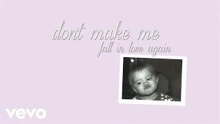 Ariana Grande - Santa Tell Me (Lyric Video)