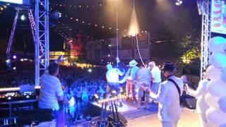 The Blues Brothers Deel 01) Op Vrijdag 26 Juli 2013 Maasdijk   Zomer Spektakel www maarten dj