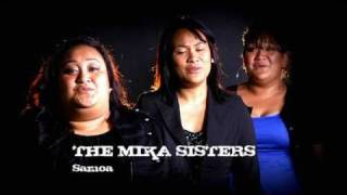 The Mika Sisters on Fresh