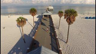 6 Days in Clearwater / St. Petersburg FL