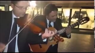 Trio: Esposito,Riccio,Maddaluni