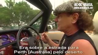 """O signigicado da música """"Highway to Hell"""" (AC/DC) (Legendado em Português)"""