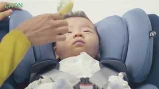 순성카시트 라온 홍보 영상(LAON Promotion Video)