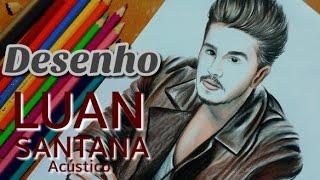 Luan Santana - DVD 1977 / Desenhando Luan Santana