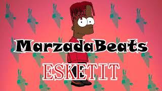 "Lil Pump Type Beat (FREE) ""ESKETIT"" Trap/Rap Instrumental (PROD:MarzadaBeats)"