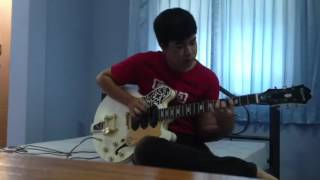 Crying Lightning - Chicky ASO (Arctic Monkeys Cover)