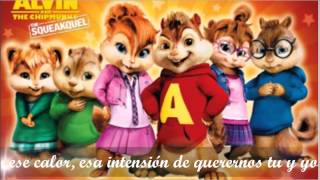 Tu y Yo - Mr. Don - Alvin y las Ardillas