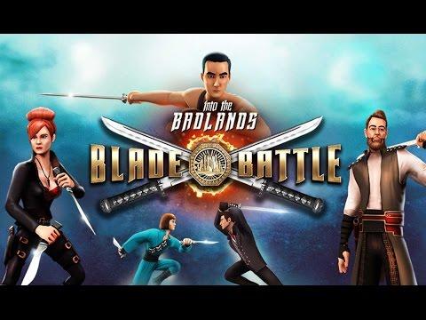Into the Badlands Blade Battle Review (Prezentare joc pe Xiaomi Redmi Note 4X/ Joc Android)
