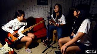 Torpe (original song) by Escoda, LIVE Recording @ Guitar Pusher (06/26/2017)