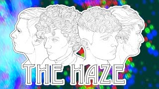 The Haze: Fool For You (Audio) (Demo)