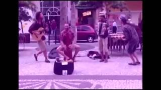 Conlopuesto Fragor  - El manija