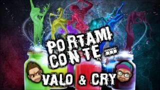PORTAMI CON TE - VALO & CRY afro rmx