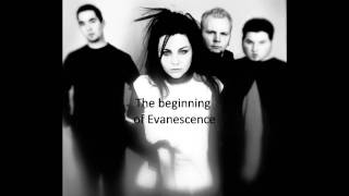 Evanescence: Gothic Metal
