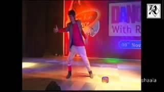Ye Jo Teri Payalon ki Chan Chan hai dance   jindaa....hai toh !!! DANCE   Rahul Namdev   Did dance