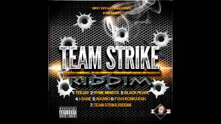 TEAM STRIKE RIDDIM INSTRUMENTAL 2015