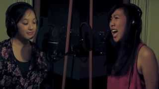 """""""Somewhere"""" (from West Side Story) Cover by Stephanie Nishi & Coral Chou"""