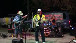 HONKY TONK WOMAN cover by FIRE ON THE MOUNTAIN