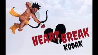 "(Free) Kodak Black ""Heart Break"" (instrumental Type Beat) [Prod. Pendo46]"