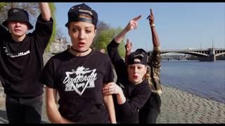 Vybz Kartel - Highest level |The Limitless & Craig Black Eagles | Dancehall choreography