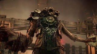"""THE WAR MACHINE"" DLC 2 TRAILER COD WW2  (NEW Call of Duty WW2)"