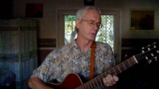 """Cover of """"Hold Me Till I Fall"""" by Jeb Loy Nichols"""