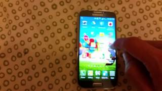 Galaxy S3 & S4: 100% Root in less than 1 Minute- NO PC REQUIRED