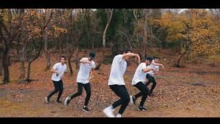 #NEVER BE LIKE YOU-Flume I Choreography By @DoğukanKaynak
