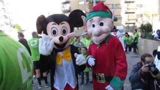 Panda, Minnie, Mickey, Boneco de Neve, Duende, Palhaços - Animação Arena Festas