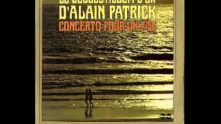 Alain Patrick - Nocturne pour un amour
