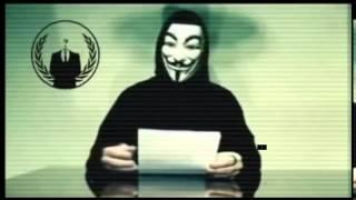 Anonymus Amenza a Instituto Almirante Miguel Grau