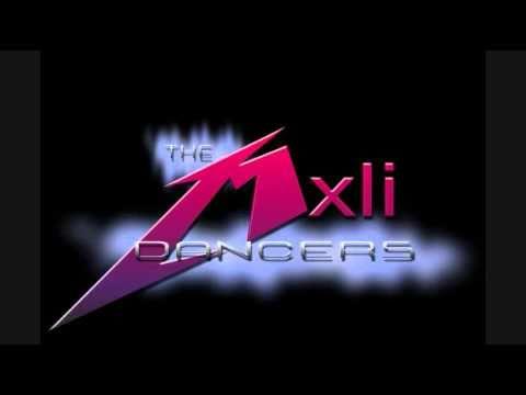 Electro Mix Mexicali dancers (ORIGINAL MIX) by Dan ER
