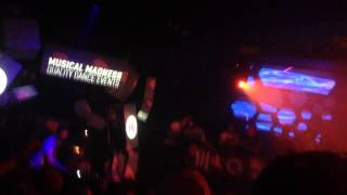 Omegatypez plays Headhunterz & Miss Palmer - Now is the Time @ Bootshaus 2014-05-25