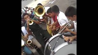 Banda municipal puerto Rico, caqueta