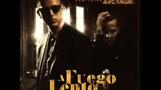 Jaycob Duque Ft. Arcangel - A Fuego Lento (Preview)