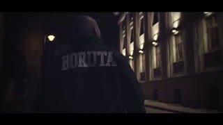 BARTEK BORUTA / CS-Borutniczy styl ft. Kiszło, Mejek FTK (trailer)