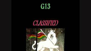 Ju-Ju Twist - She (G13 Classified)