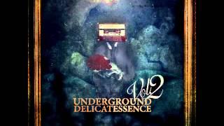 15. Cool - Lamparón (Instr. Telling Beatz) - Underground Delicatessence Vol. 2 [2013]