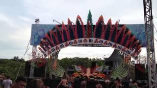 Kontrol Z Live @ Aho Festival 2012