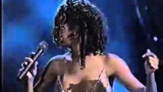 Toni Braxton Let it Flow Live